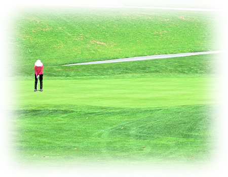 Golf Course Property Funding